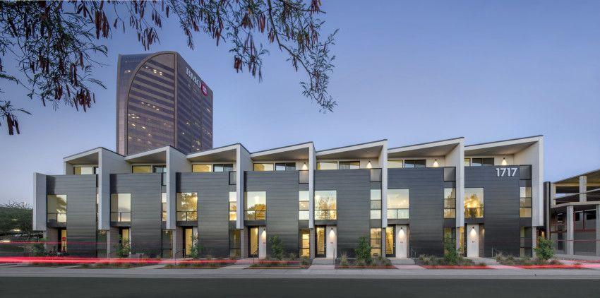 artHAUS | Builder Magazine | artHAUS Projects, Phoenix, Arizona ...