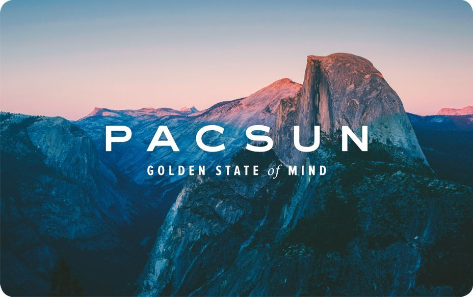 Pacsun Gift Card Invalid 2021