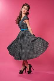 50 jaren jurken