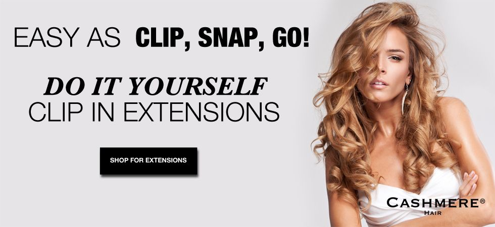 Its not a secret anymore gorgeous hair has never been easier cashmere hair clip in hair extensions solutioingenieria Images