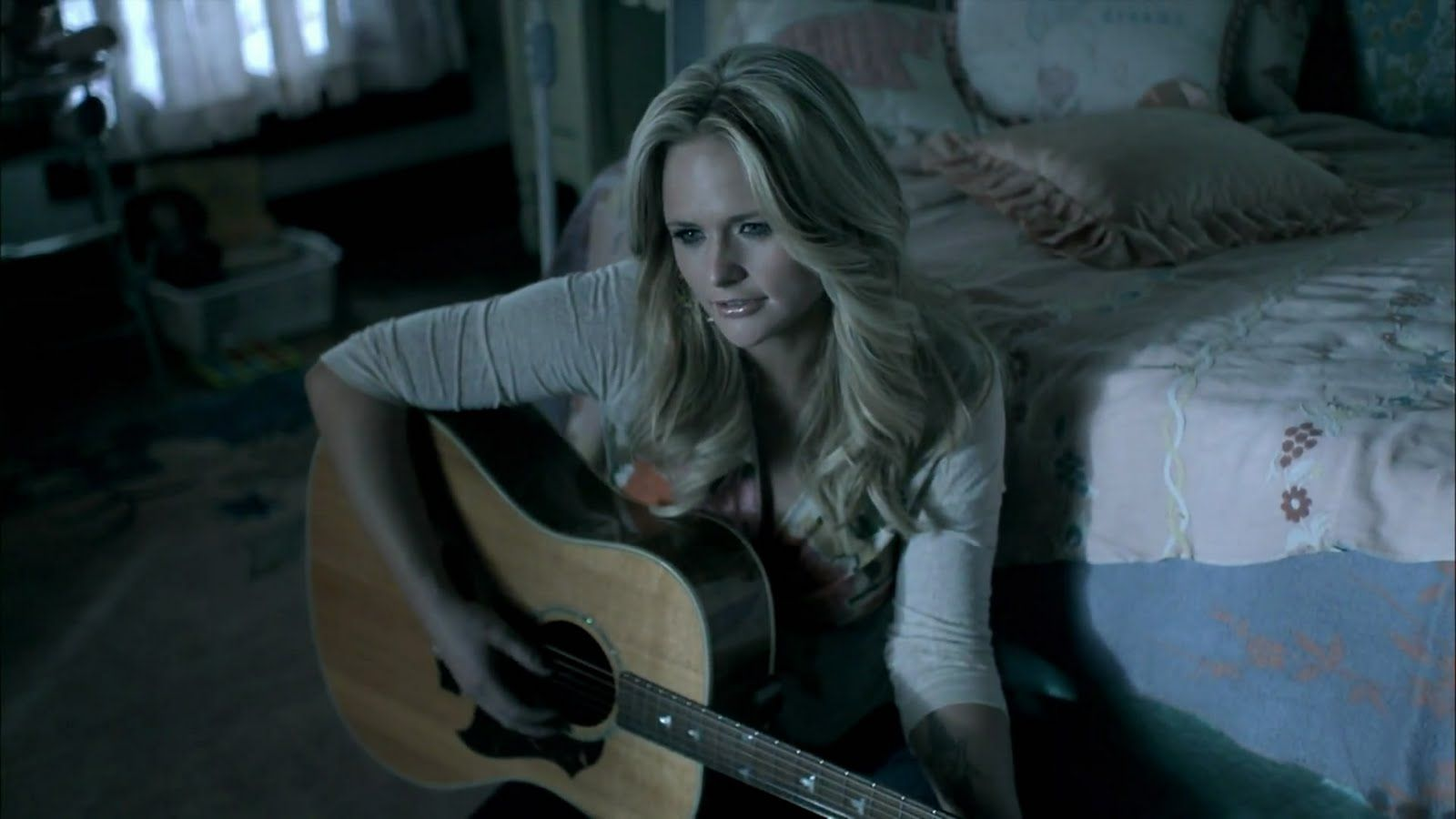 Miranda Lambert The House That Built Me Guitar Chords Guitar
