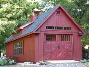 Duratemp T1 11 Siding Garage Style Garage House Barns Sheds