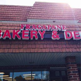 Fragapane Bakeries North Olmsted Oh United States