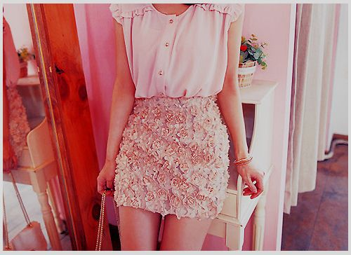 Pretty Clothes Tumblr | clothes, cute, dress, flowers, girl ...