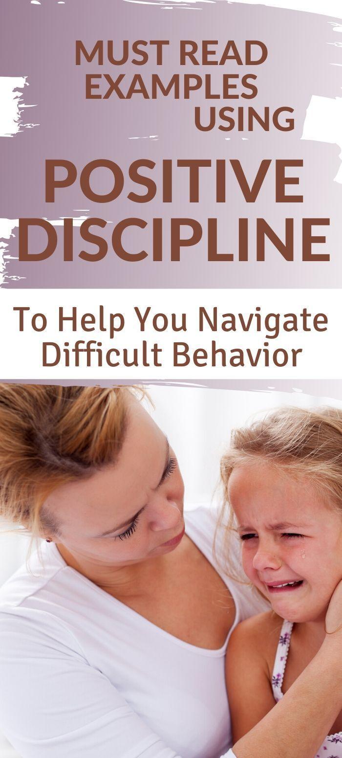 Photo of Positive Disziplin ist der ultimative Weg für Eltern, ihre Kinder mit Freundlic…