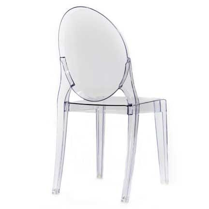 Chairs Acrylic Dining Chair Linen Effects Minneapolis Mn