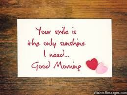 Sweet Good Morning Quotes Image Result For Sweet Good Morning Quotes  Wishes Quotes  Pinterest