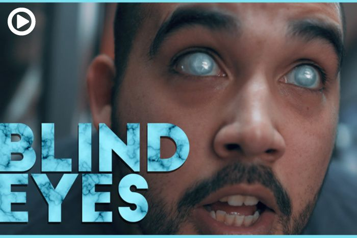 Learn To Create A Game Of Thrones Blind Eye Effect Video Editing