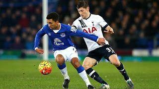Blog Esportivo do Suíço: Tottenham sofre, busca empate com Everton e vê United encostar