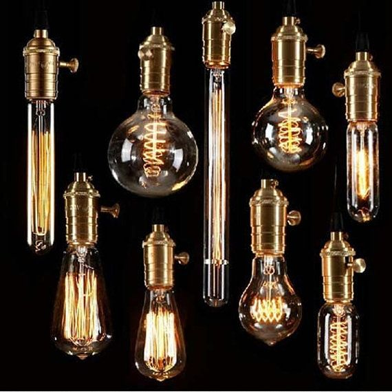 Portalamparas E27 Vintage Edison Light Socket Colgante Con Pendant Lamp E27 Lights Lamp Holder