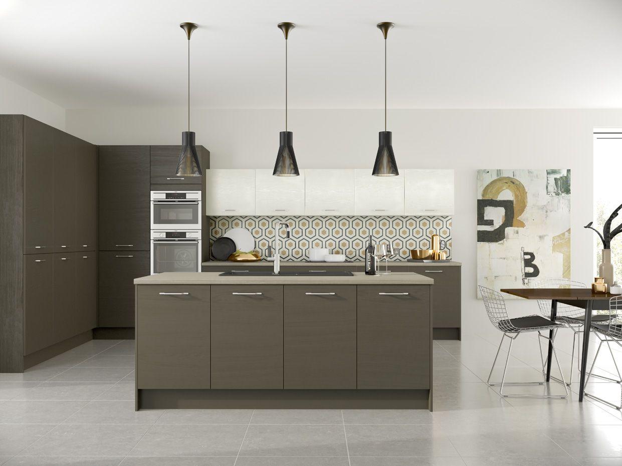 Best Bildergebnis Für Lava Grey Kitchen Moderne Küche 400 x 300