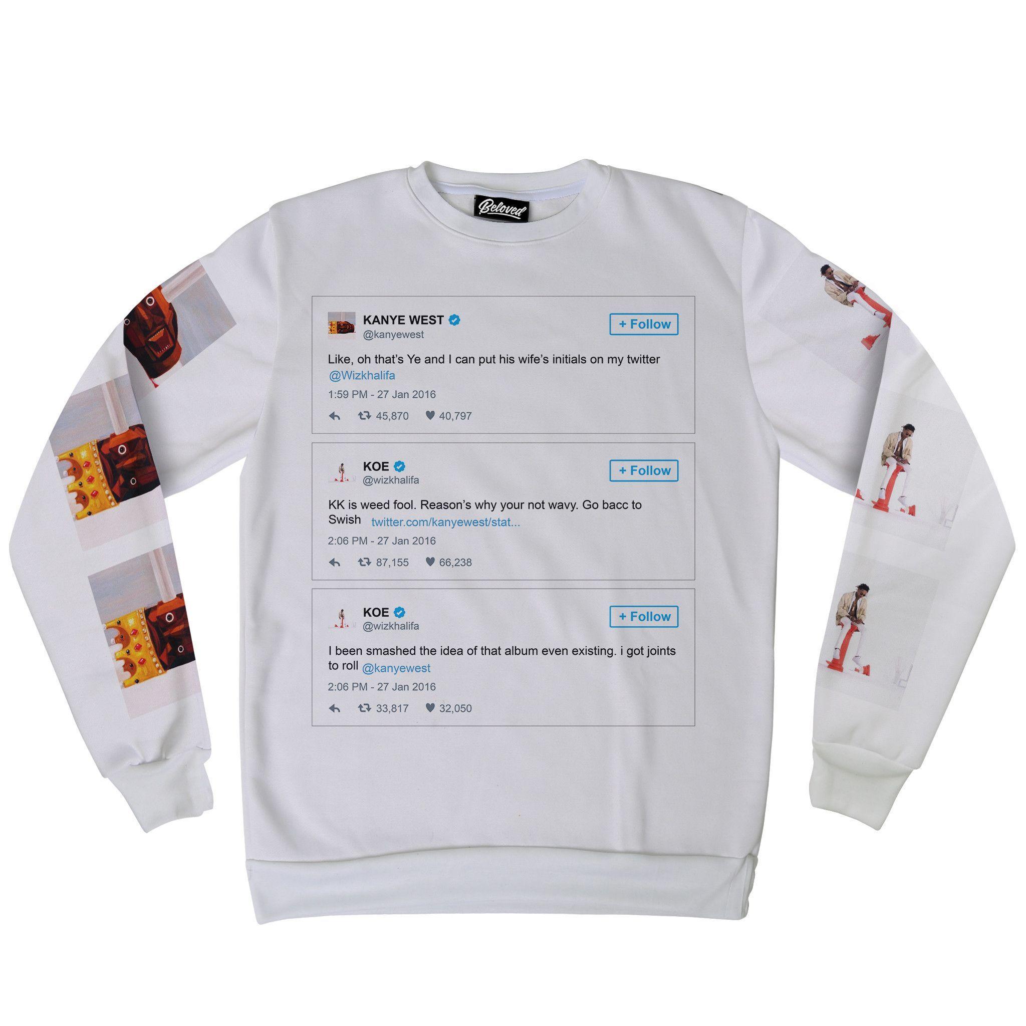 Happy Llamakkah Sweatshirt Sweatshirts Beloved Shirts Funny Outfits