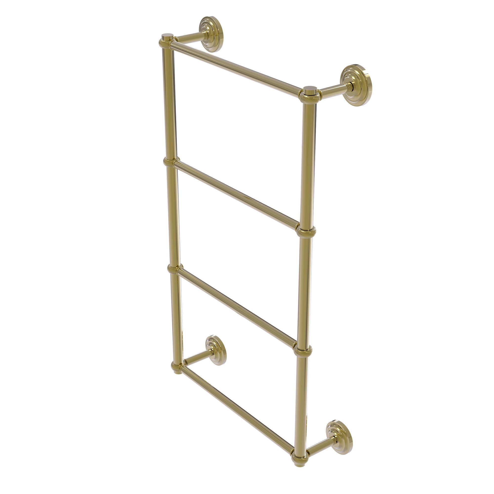 """Que New 34"""" Wall Mounted Towel Bar"""