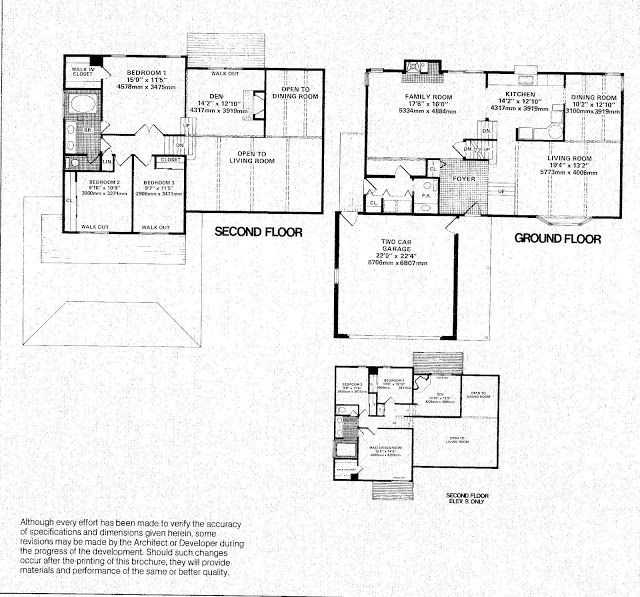 Mid Century Modern Ottawa Favourite Plans South Craftsman Style House Plans Split Level House Plans House Plans