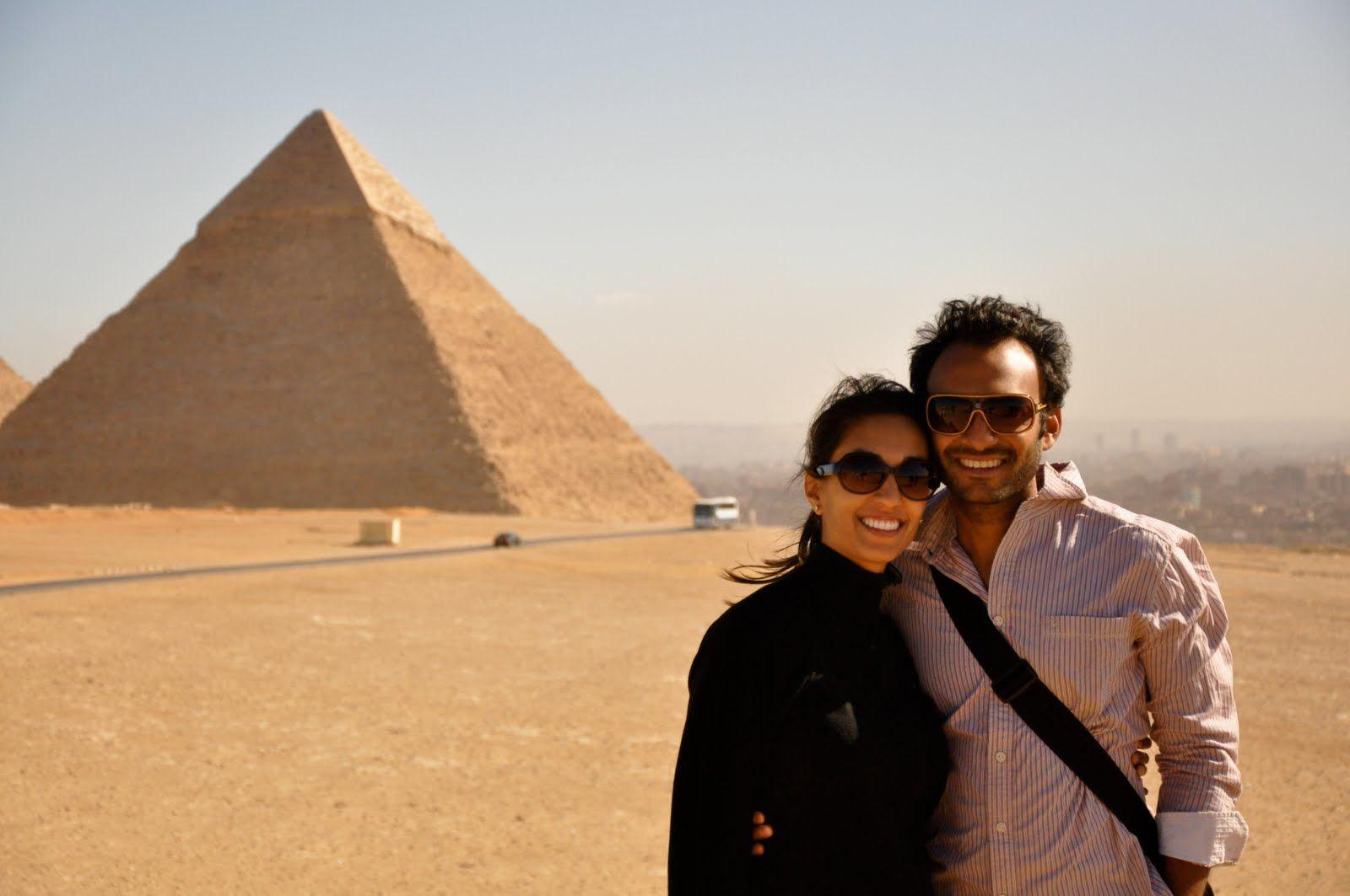 Viajes por Egipto con All Tours Egypt