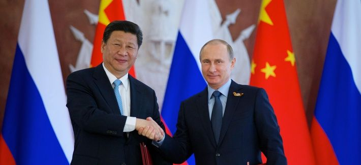 Russia China Grow Closer With New Cyber Agreement Preppertalk