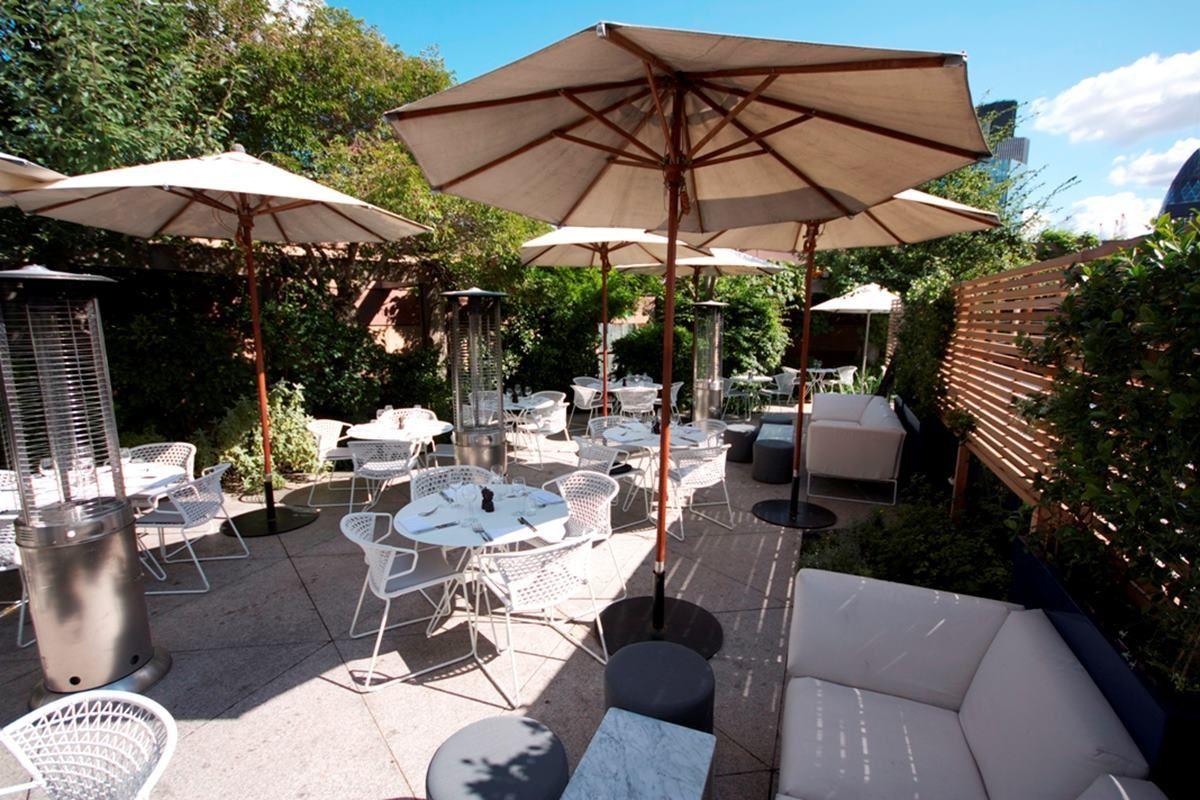 Bar Terrace In 2020 Rooftop Venue London Rooftops Terrace