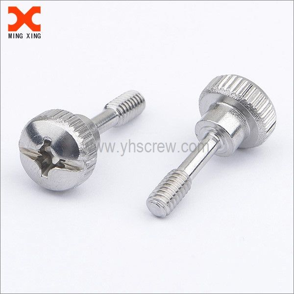 Yuhuang Is The Cross Recessed Slotted Stainless Steel Shoulder