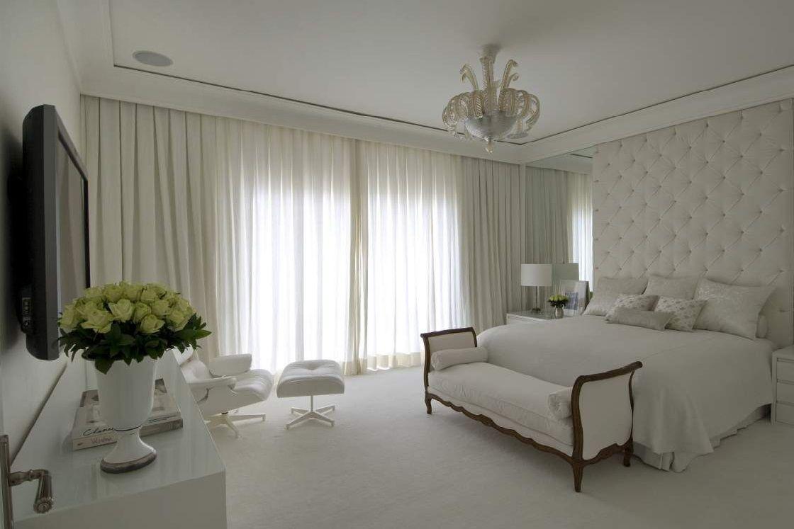 Cabeceira vertical casa nueva cortinas cortinas - Cortinas rusticas dormitorio ...
