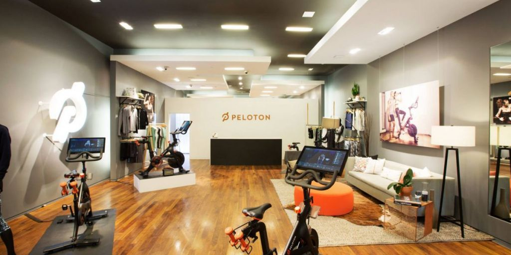 How this spinning startup is using technology to change the fitness industry
