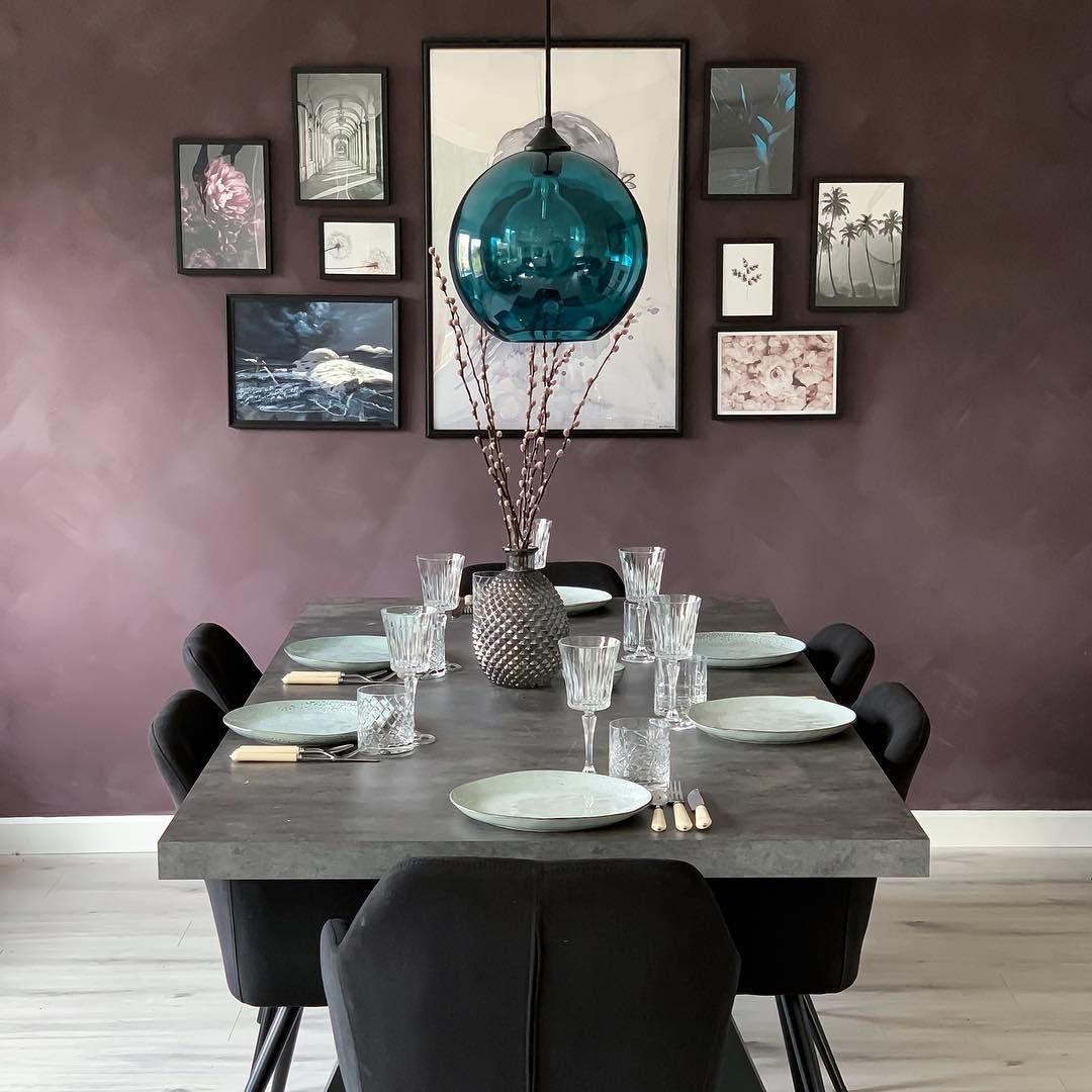 Top 4 Creative Dining Room Trends 2020 35 Images And Videos Dining Room Trends Country Style Dining Room Dining Room Design Modern