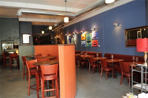 Coda Kitchen Bar Maplwood Nj The Main Dining Room Kitchen Bar Bar Kitchen