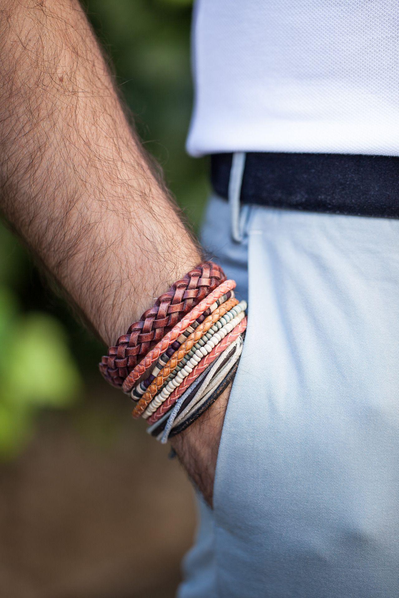Mens apparel pulseras hombres pinterest dapper menus fashion