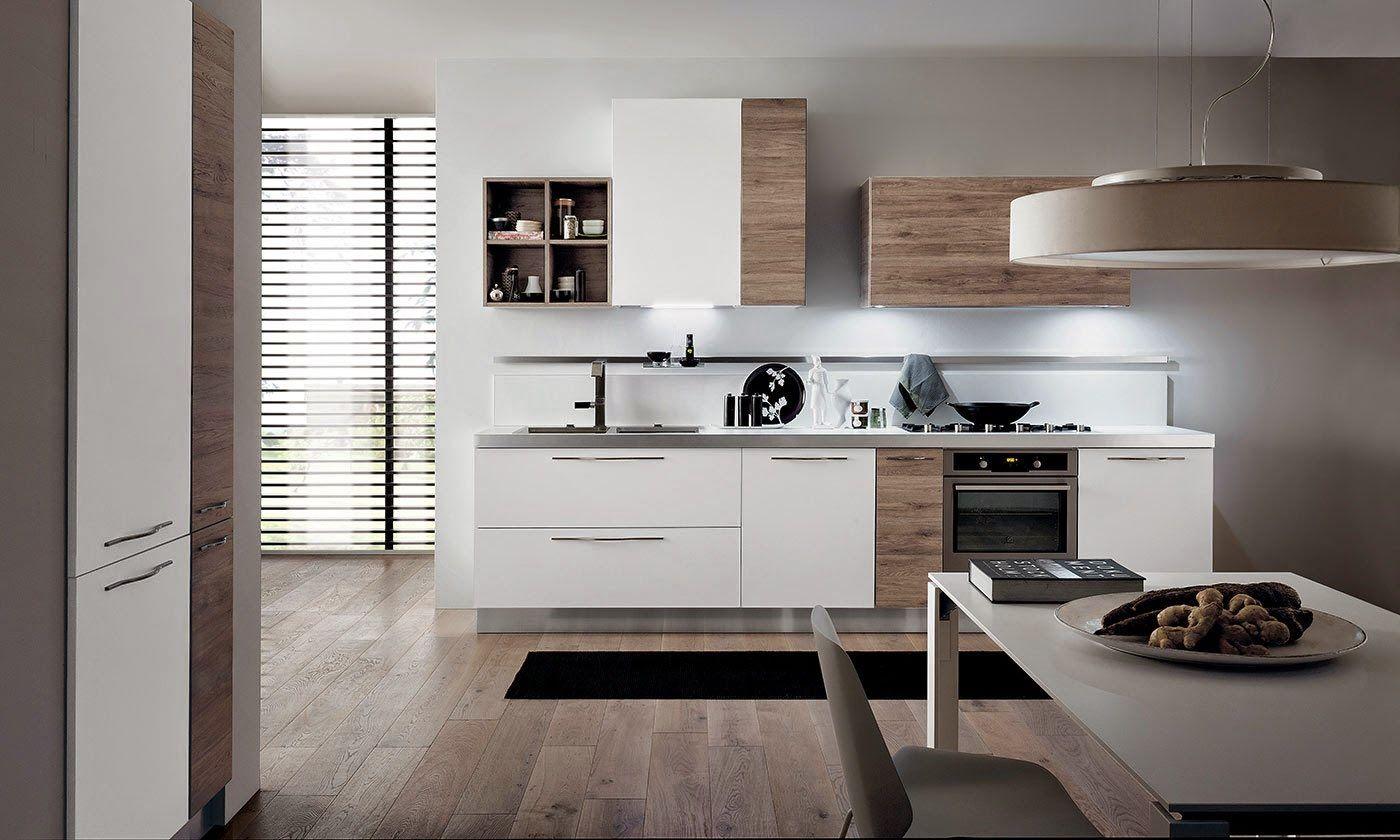 Caracter sticas de una cocina econ mica cocinas con estilo deco arch pinterest cocinas - Cocinas modernas y economicas ...