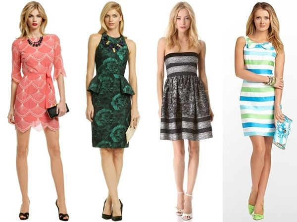 wedding guests | Wedding Guest Attire: What to Wear to a Wedding ...