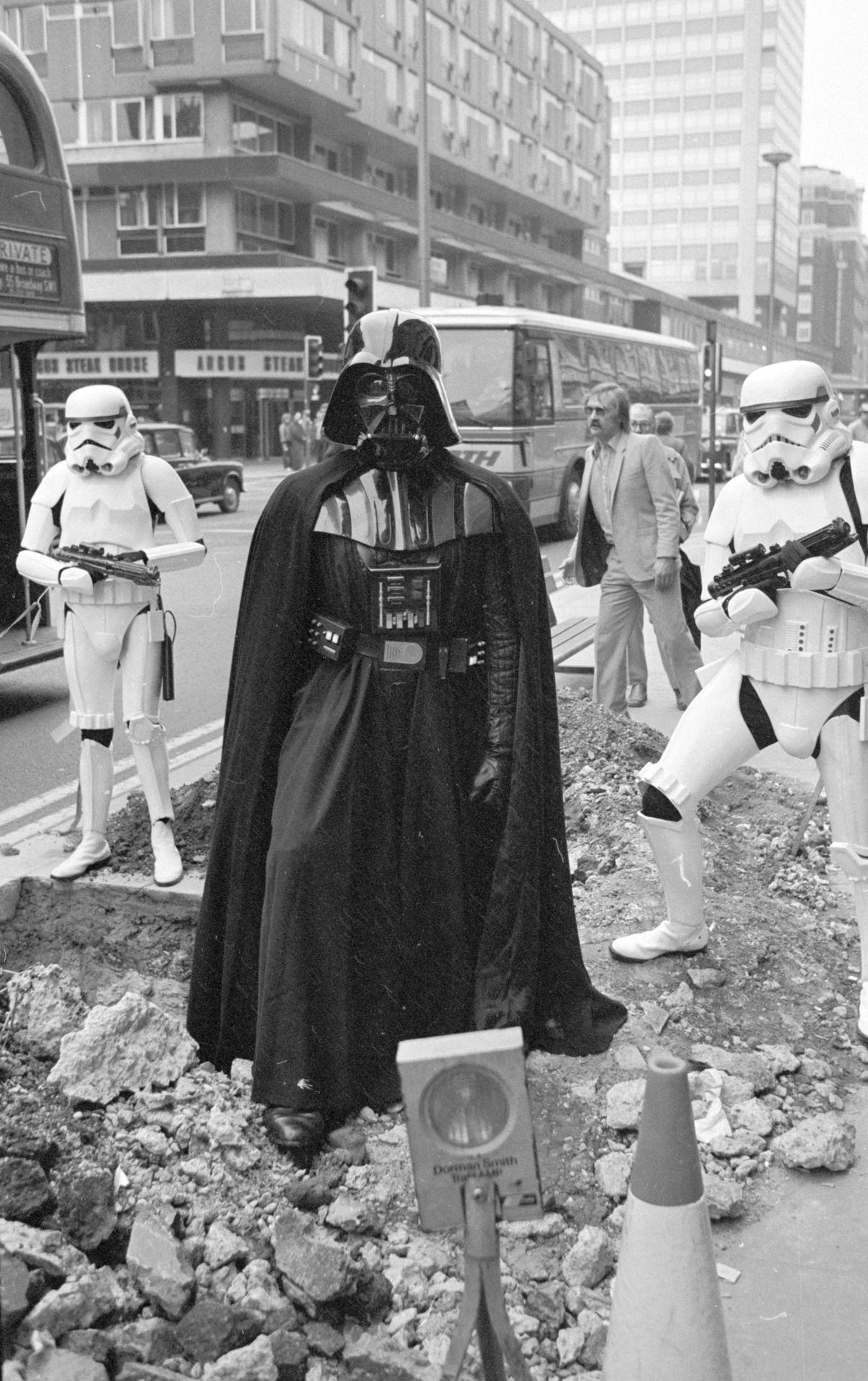 Five Benefits Of Chartering Your Fifo Flights Star Wars Darth Vader War