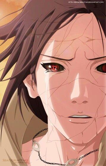 30+ Itachi Reanimated Eyes Gif