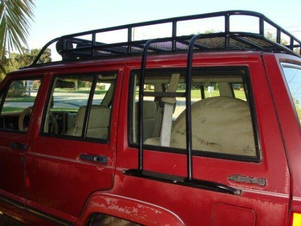 Xj Ladder Jeep Zj Jeep Cherokee Jeep Xj