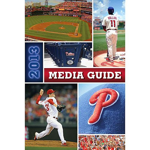 philadelphia phillies 2013 yearbook media guide mlb com shop rh pinterest co uk MLB Media Player Full Screen MLB Media Player Full Screen
