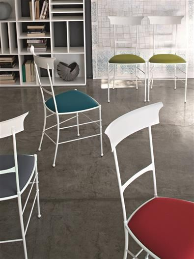 Cocca chair