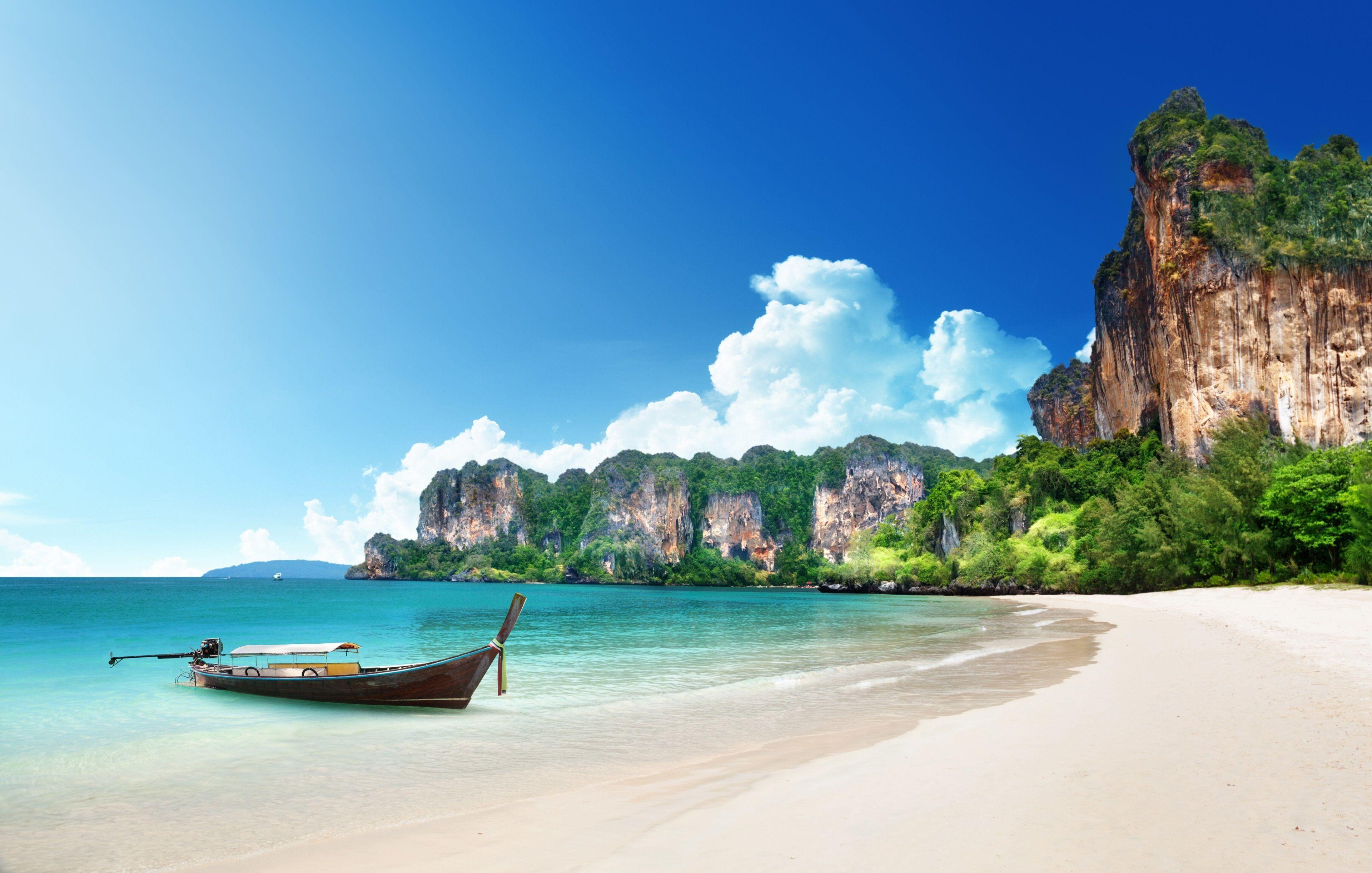3840x2445 thailand 4k hd pc wallpaper free download
