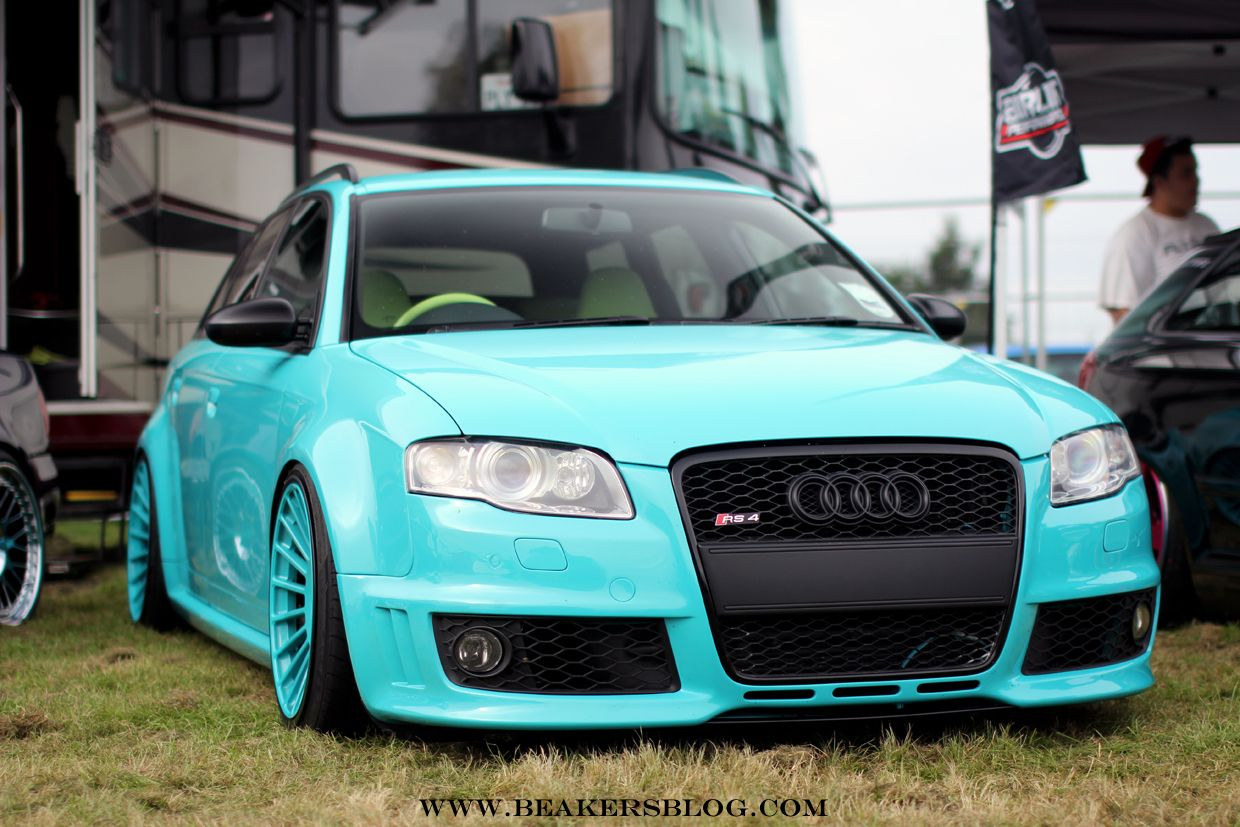 tiffany blue with lime green interior cars pinterest cars audi rs4 and dream cars. Black Bedroom Furniture Sets. Home Design Ideas