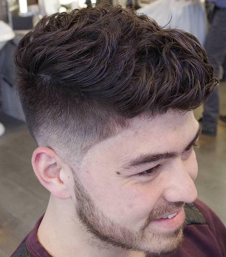 Quiff Hairstyle Extraordinary 20 Best Quiff Haircuts To Try Right Now  Quiff Haircut Haircuts