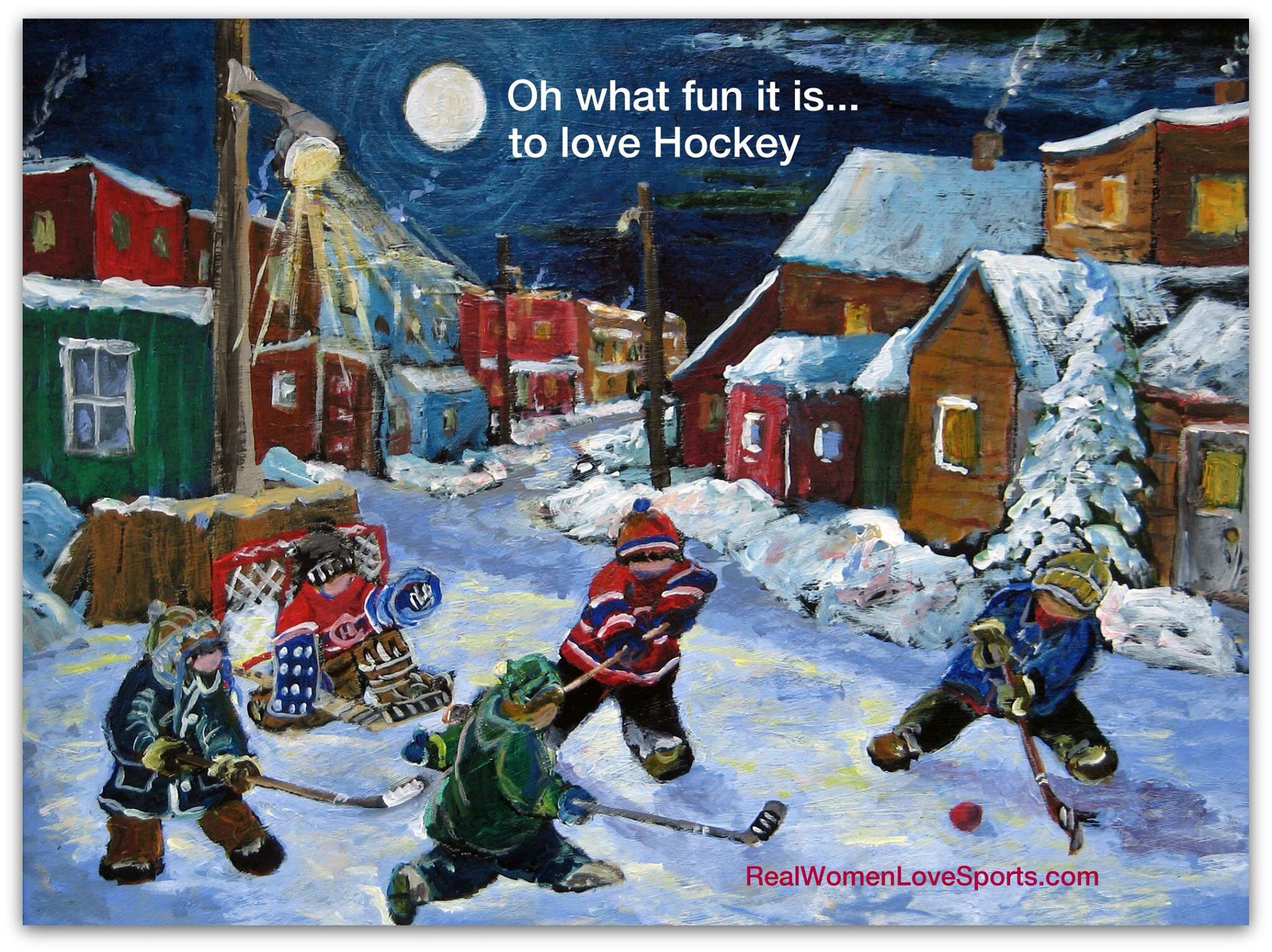 Pin by April Hawes on Hockey Art, Hockey, Montreal hockey