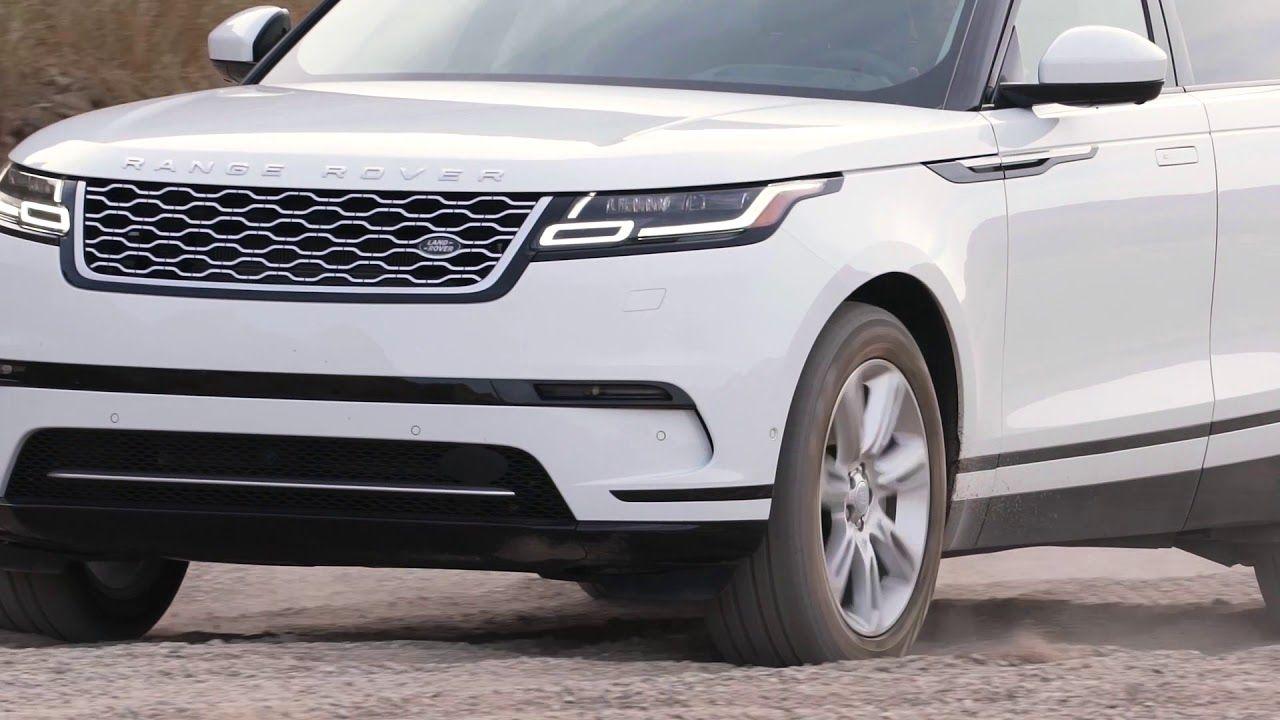 Range Rover Usa >> Range Rover Velar Road Trip Land Rover Usa Range Rover