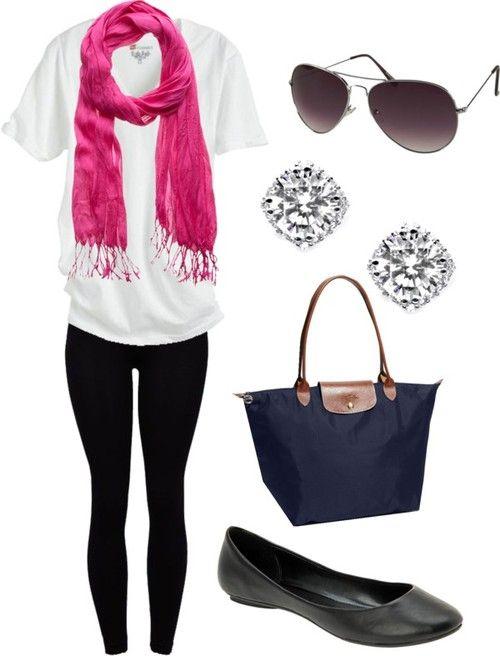 cute & simple..looks comfy too!