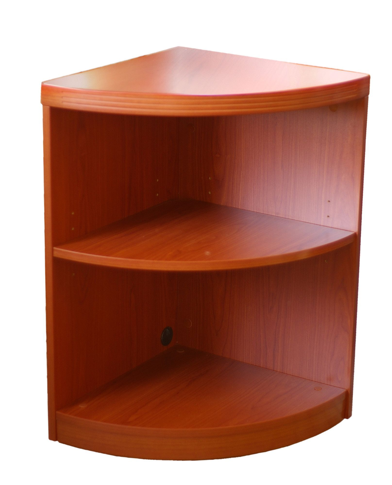 Features Shelves Contain Corner Mouse Holes For Vertical Cable Management Back Panel Provides Grommet For Wall Bookcase Shelves Home Office Furniture Desk