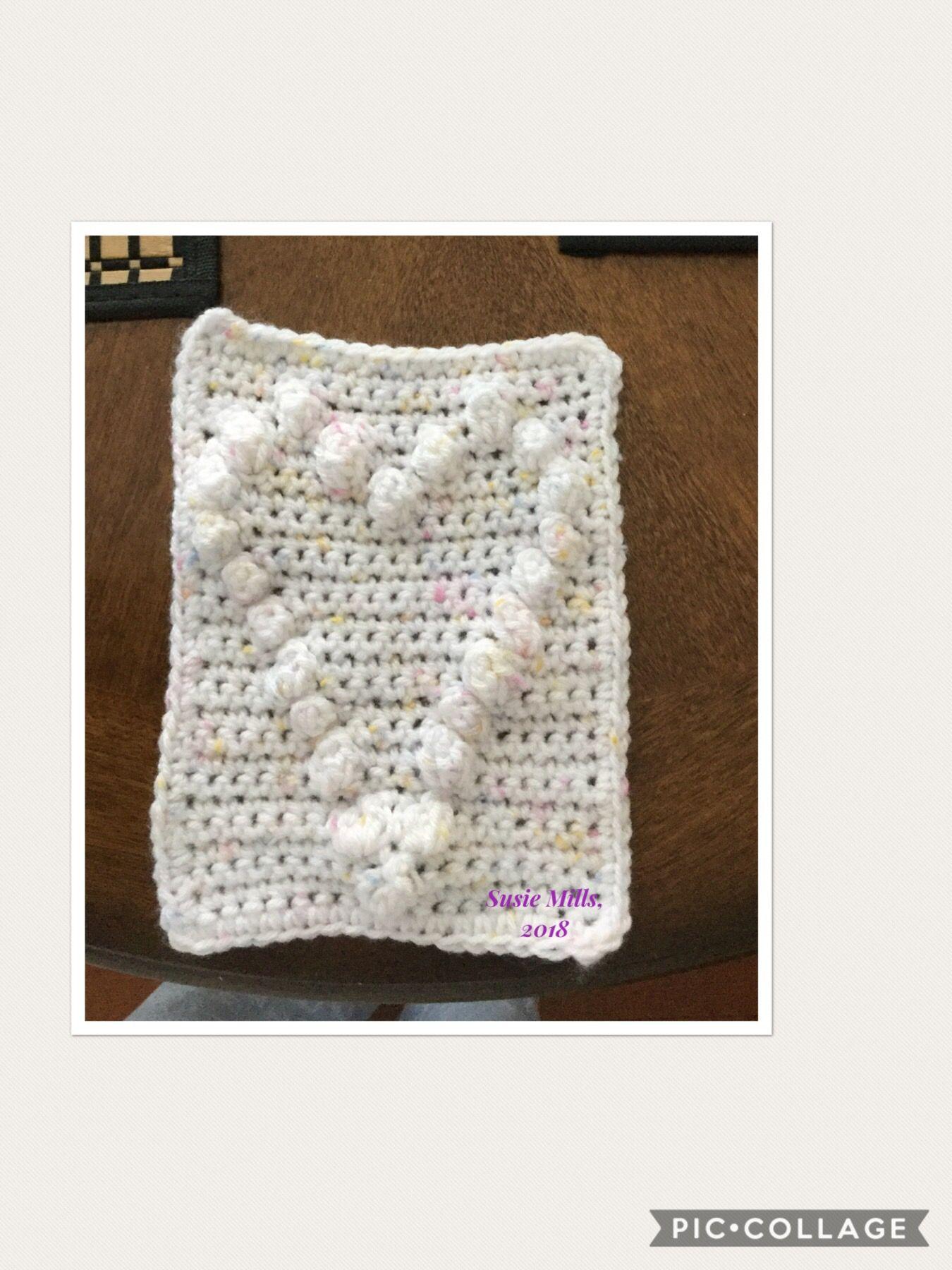 Pin de Susie Mills en Crochet-2018   Pinterest