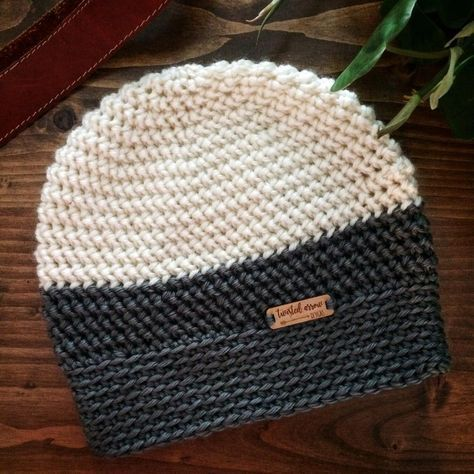 45 FREE Crochet Hat Patterns ideas and images for Every Season 2019 - Page 34 of 40 #crochethatpatterns