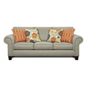 Shop For Fusion Joplin Sofa, And Other Living Room Sofas At Kittleu0027s Rooms  Express In Indianapolis, Indiana.