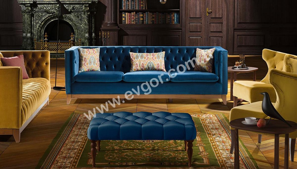 Regona Modern Koltuk Takimi Dream Furniture Furniture Decor