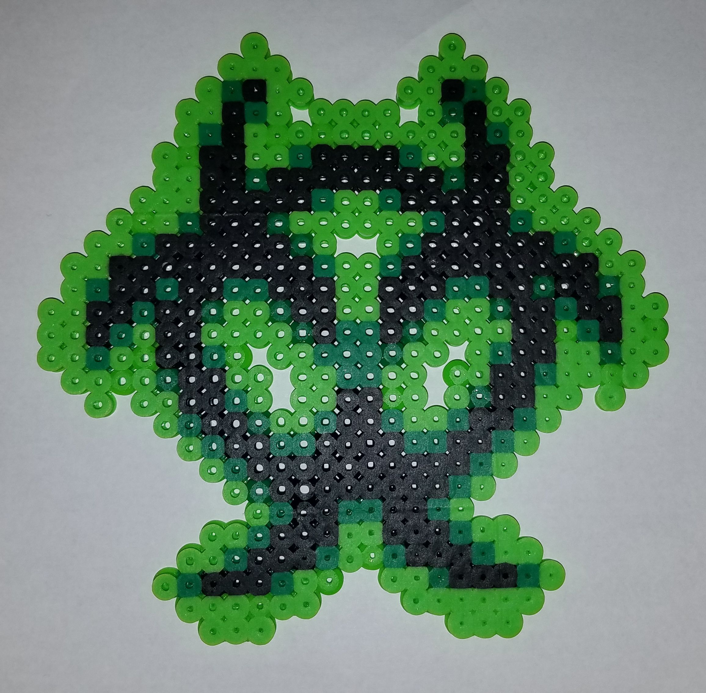 Toxic Shock - Item From The Binding Of Isaac
