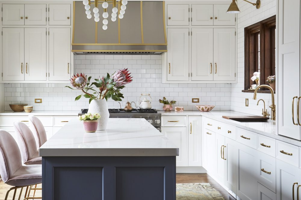 Kitchen - Greenfield Cabinetry | Industrial style kitchen ...