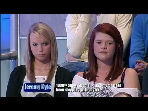 Coronation Street on The Jeremy Kyle Show - Part 1 - 18/3/2010 - YouTube