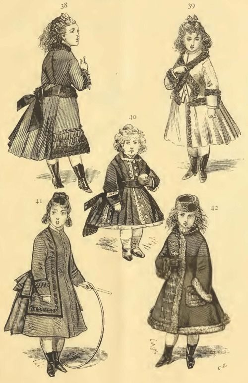 kids+victorian+clothing | Late Victorian Era Clothing: Late ...