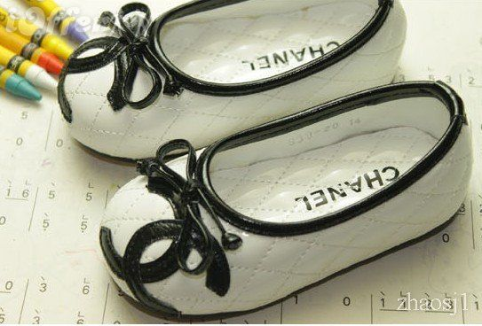 For a baby girl fashionita Chanel !